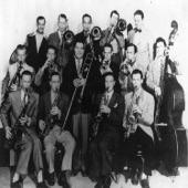 Jack Teagarden & His Dixieland Jazz Orchestra - Basin Street Blues
