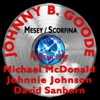 Johnny B Goode feat Michael McDonald Johnnie Johnson David Sanborn Single
