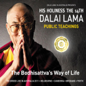 Public Teachings: The Bodhisattva's Way of Life (Session, No. 1) [Live]