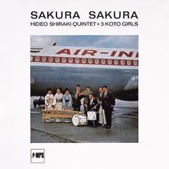 Sakura Sakura (with 3 Koto Girls)