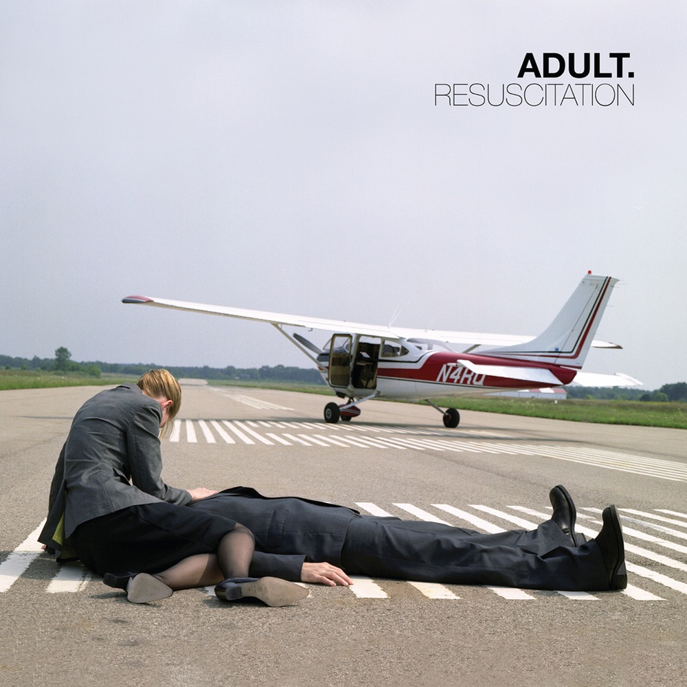 Nausea (Restructured) by ADULT.