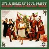 Sharon Jones & The Dap-Kings - 8 Days of Hannukah