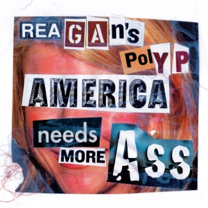 Reagan's Polyp - Let Me Fetish Your Jockstrap feat. Krel & Astronaut Body
