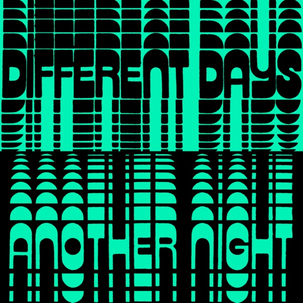 Another Night / Different Days - Single