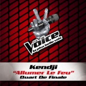 Allumer le feu (The Voice 3) - Single