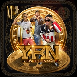 View album Young Rich N*ggas