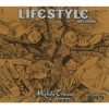 Mighty Crown - The Far East Rulaz Presents Lifestyle Records Compilation, Vol. 4 ジャケット画像