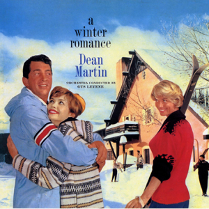 Baby, Its Cold Outside - Dean Martin