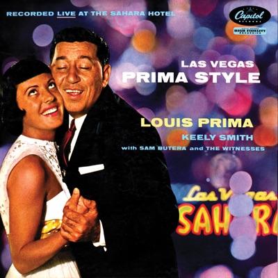 Las Vegas Prima Style (Live) - Keely Smith