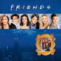 Friends, Season 1