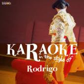 La Mano de Dios (Karaoke Version)
