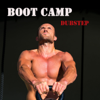 Boot Camp: Dubstep Workout Songs, Electronic Marines Boot Camp Fitness Music - Boot Camp Dubstep Dj