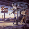 Jeff Beck, Terry Bozzio & Tony Hymas - Jeff Beck's Guitar Shop  artwork