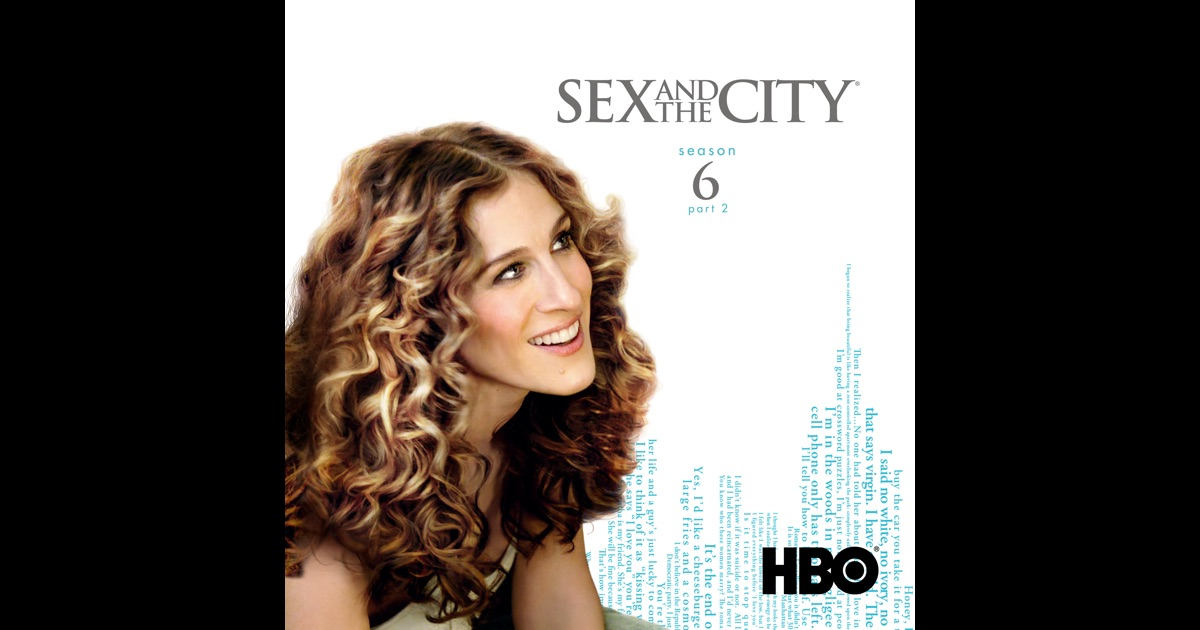 SATC Soundtrack - Music List for All Seasons