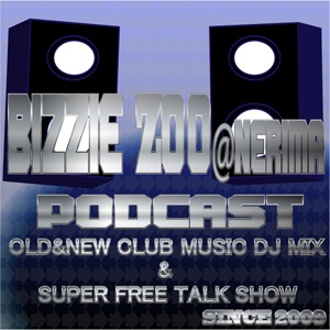 BIZZIE ZOO@ NERIMA DJ MIX POD CAST