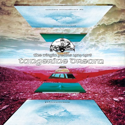 The Virgin Years 1974-1978 (Remastered) - Tangerine Dream