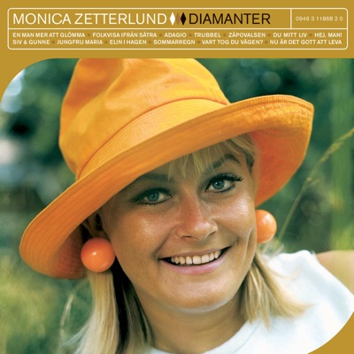 Diamanter - Monica Zetterlund