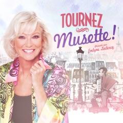 Tournez Musette présenté par Evelyne Leclerq