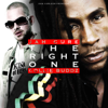 The Right One (feat. Collie Buddz) - Jah Cure