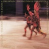 The Rhythm of the Saints, Paul Simon