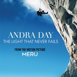 View album Andra Day - The Light That Never Fails - Single