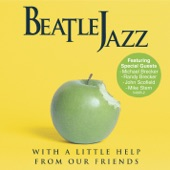 Listen to 30 seconds of Beatle Jazz: With A Little Help From Our Friends - Strawberry Fields Forever