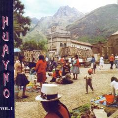 Huayno, Vol. 1