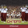 FSU War Chant - Florida State University Marching Chiefs & Patrick Dunnigan