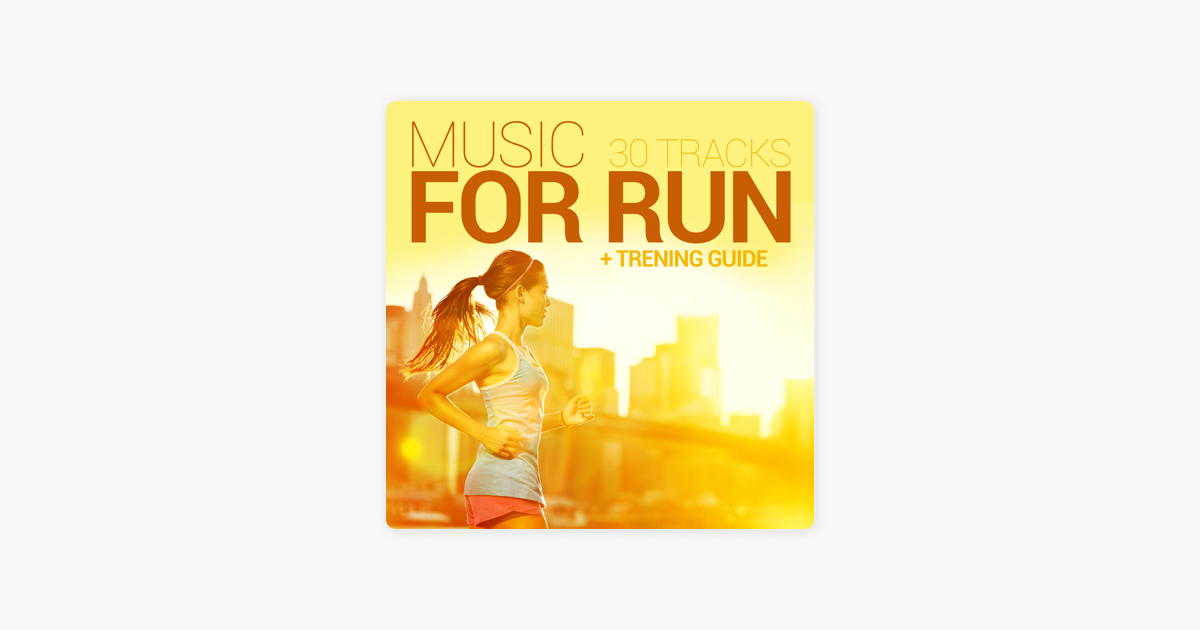 ‎Music for Run by Various Artists