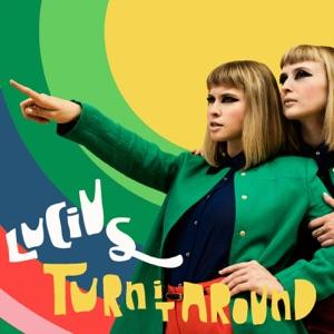 Turn It Around - Single