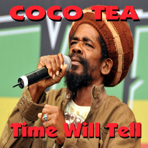Coco Tea - Time Will Tell (Live)