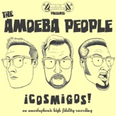 The Amoeba People - The Geologists Are Coming!