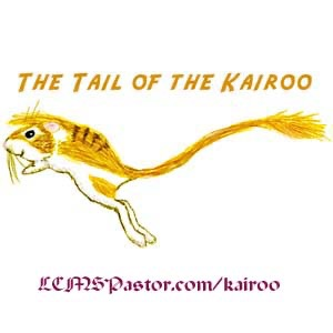 The Tail of the Kairoo