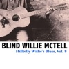 Hillbilly Willie's Blues, Vol. 8, Blind Willie McTell