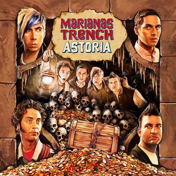 Marianas Trench - Who Do You Love