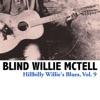 Hillbilly Willie's Blues, Vol. 9, Blind Willie McTell