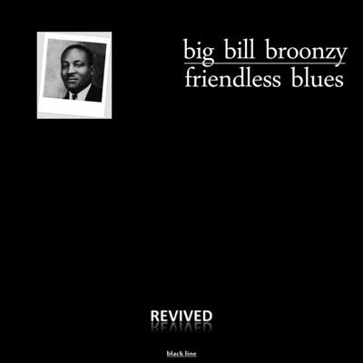 Friendless Blues (Remastered) - Big Bill Broonzy