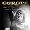 Europe - The Final Countdown (Live) artwork