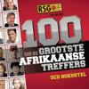 Various Artists - RSG 100 Van Die Grootste Afrikaanse Treffers artwork