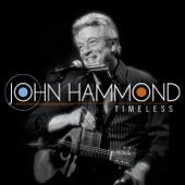 John Hammond - Going Away Baby