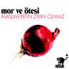 mor ve ötesi - Araf artwork