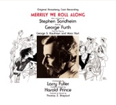 Stephen Sondheim - Not a Day Goes By
