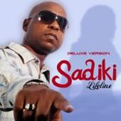 Sadiki - Pledging My Love