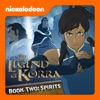 The Legend of Korra, Book 2: Spirits - Synopsis and Reviews