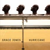 Grace Jones - Love You to Life