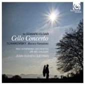 Elgar: Cello Concerto, Op. 85 - Tchaikovsky: Variations on a Rococo Theme Op. 33