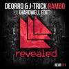 Rambo Hardwell Edit Single