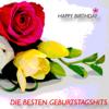 Happy birthday to you - DJ Alpin