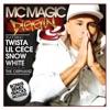 Diggin (feat. Lil Cece, Snow White & Twista) - EP, MC Magic