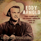 Eddy Arnold - Just Call Me Lonesome